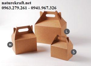 kích thước hộp đựng thực phẩm