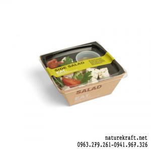 hộp đựng salad